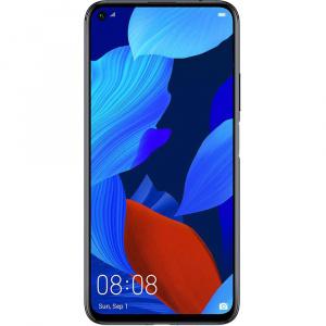 Huawei Nova 5T 128GB 8GB Dual Sim 4G Black