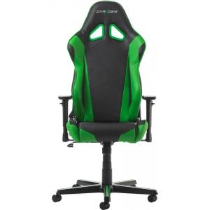 DXRacer Racing R0 negru-verde