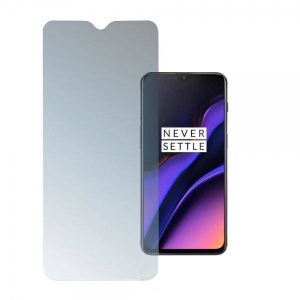 4smarts Second Glass Limited Cover OnePlus 6T