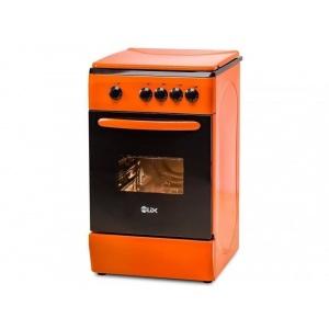 LDK 5060 ECAI Orange LPG RMV GLASS