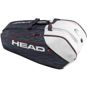 HEAD Geanta sport Termobag Head Djoko 12R Monstercombi 17