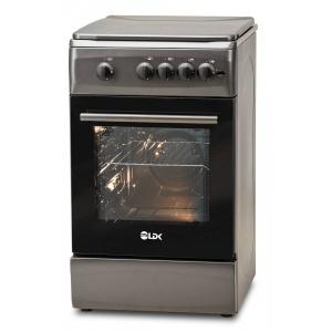 LDK 5060 Ecai Mat Black RMV Glass NG