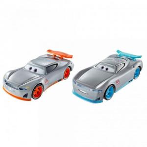 Mattel Cars 3 Gabriel si Aiden