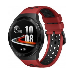 Huawei GT2e Red Black