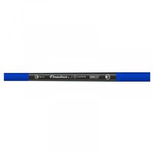 Daco Pix Pensuliner albastru PX502A, 12 buc/set