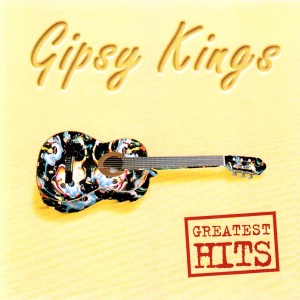 Gipsy Kings Greatest Hits