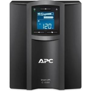 APC Smart-UPS C 1500VA LCD with Smart Connect SMC1500IC