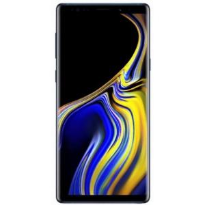 Samsung Galaxy Note 9 N960 512GB Dual Sim 4G Ocean Blue