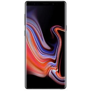 Samsung Galaxy Note 9 N960 512GB Dual Sim 4G Midnight Black
