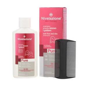 Farmona Nivelazione Anti Lice and Nits Shampoo, 100ml