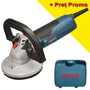 Bosch GBR 15 CA Slefuitor de beton 1500 W
