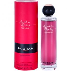 Rochas Secret De Rose Intense EDP 100 ml