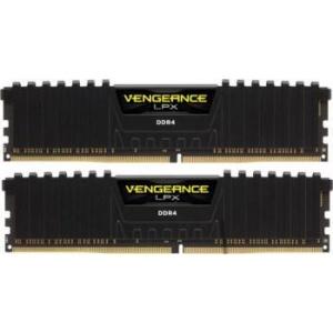 Corsair Vengeance LPX Black 16GB DDR4 Dual Channel (cmk16gx4m2d3200c16)