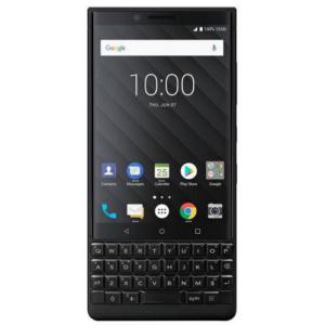 BlackBerry Key 2 6GB RAM 64GB Dual SIM 4G Black