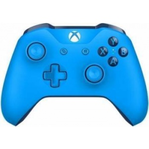 Microsoft Wireless Blue