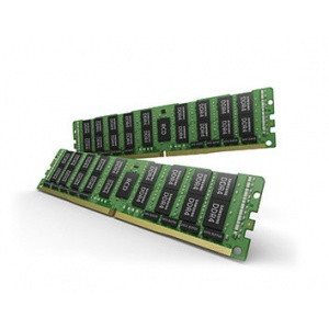 Samsung 128GB DDR4-2666 LRDIMM ECC Registered CL17 Octal Rank M386AAK40B40-CWD