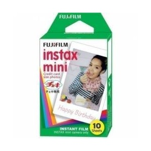 Fuji Film analog consumabil Instax mini  54x86mm