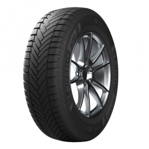 Michelin ALPIN 6 195/65 R15 91T