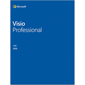 Microsoft Visio Professional 2019, All languages, ESD Licenta Electronica D87-07425