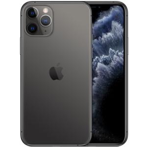 Apple iPhone 11 Pro A2217 Dual SIM 256GB Space Grey