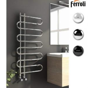 Ferroli Iris 500/1000 ANTRACIT
