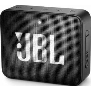 JBL Go2 IPX7 Negru