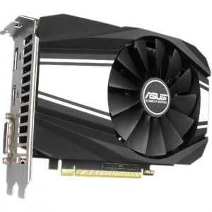 Asus GeForce GTX 1660 SUPER Phoenix OC, 6GB, GDDR6, 192-bit