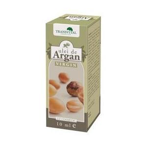 QUANTUM PHARM Ulei de Argan Virgin, 10 ml