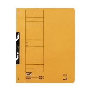 ELBA Dosar carton incopciat 1/1 - orange E-22450-OG