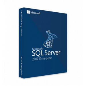 Microsoft SQL Server 2017 Enterprise (2 cores), 7JQ-01275