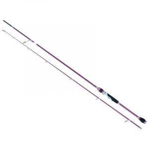 Baracuda Jet Spin II 2.1 m A: 10-40 g