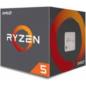 AMD Ryzen 5 1600 3.2GHz   Box YD1600BBAEBOX