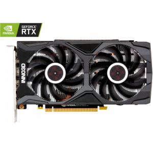 Inno3D GeForce RTX 2060 SUPER™ TWIN X2 OC 8GB GDDR6 256-bit (N206S2-08D6X-1710VA15L)