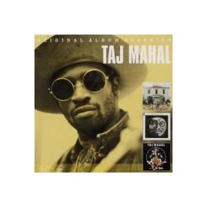 Taj Mahal Original Album Classics