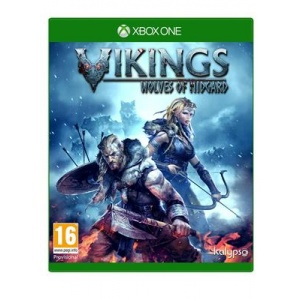 Kalypso Media Vikings Wolves Of Midgard KLP7050001