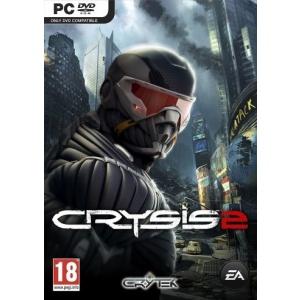 Electronic Arts Crysis 2 PC
