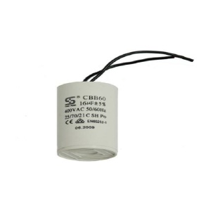 Tricomserv Condensator 20 microF/400X500V