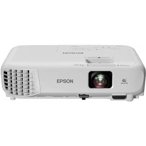 Epson EB-W05 White V11H840040