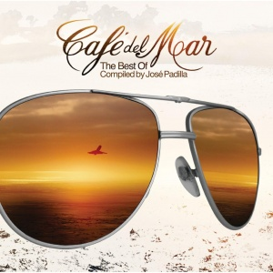 Various Artists CAFE DEL MAR-THE BEST OF COMPILED BY JOSE PADILLA-2CD