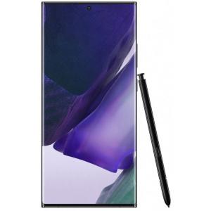 Samsung Galaxy Note 20 Ultra Snapdragon 865+ 12GB RAM 256GB Dual Sim 5G Mystic Black