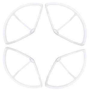 Drone Pit Stop Protectii elice DJI Phantom 4 (Alb)