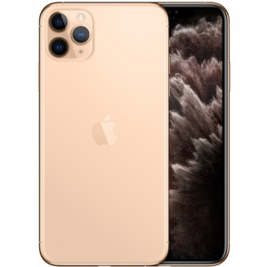 Apple iPhone 11 Pro Max A2220 Dual SIM 256GB Gold
