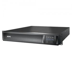 APC Smart-UPS X 1500VA Rack/Tower LCD 230V SMX1500RMI2U)