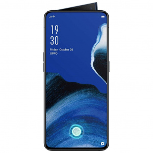 OPPO Reno2 Dual SIM 256GB 4G Luminous Black