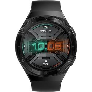 Huawei Watch GT 2e 46mm Graphite Black