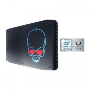 Intel Next Unit of Computing NUC8I7HVK2 (BOXNUC8I7HVK2)