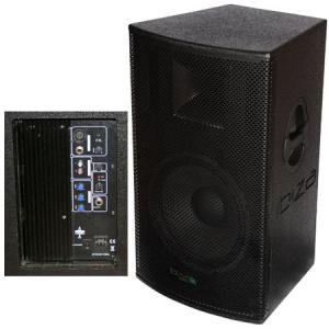 Ibiza Sound SHQ12AMP