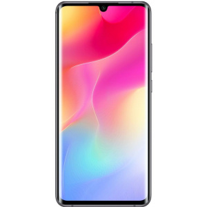 Xiaomi Mi Note 10 Lite 128GB+6GB Midnight Black