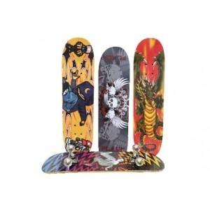 Globo Skateboard copii, 78 cm GL37652