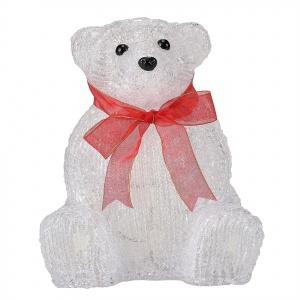 Intec Urs polar care ilumineaza -